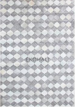 Ковёр EKOHALI Tabac 900427 GREY XW 170*240 m