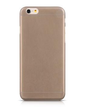 купить Hoco Thin series PC case iPhone 6+/6s+, Black в Кишинёве