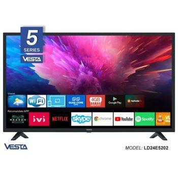 Телевизор Vesta LD24E5202