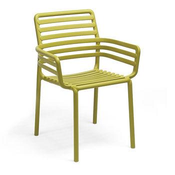 Кресло Nardi DOGA ARMCHAIR PERA 40254.18.000 (Кресло для сада и террасы)