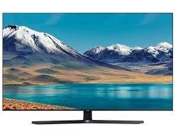 "65 ""LED телевизор Samsung UE65TU8500UXUA, Черный"