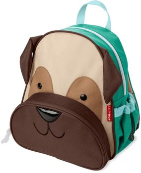 Рюкзак Skip Hop Zoo Dog Pug