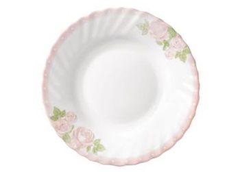 Тарелка глубокая Bormioli Rose Pink 22.5cm