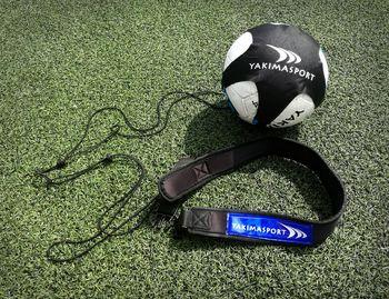 Тренажер с футбольным мячом Skill Ball Yakimasport 100038
