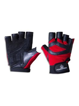 купить Перчатки PowerTeam Fitness Gloves Whis Gel в Кишинёве