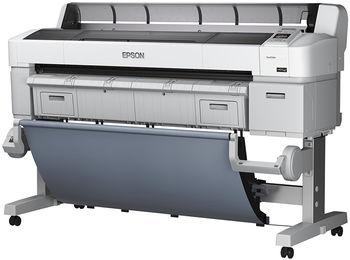 Plotter Epson SureColor SC-T7200