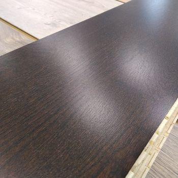 Паркетная доска Oak Cocoa/Cardoba, 3-strips CCHLNPTD