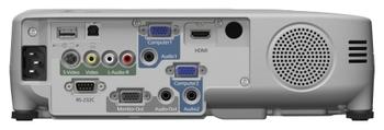Projector Epson EB-S17