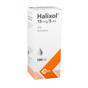 cumpără Halixol 3mg/ml 100ml sirop în Chișinău