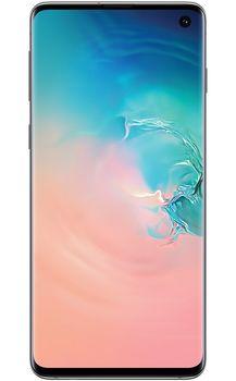 cumpără Samsung G973FD Galaxy S10 128GB, Prism White în Chișinău