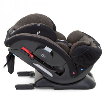 купить Автокресло с системой Isofix Joie Every Stage FX (0-36 кг) Dark Pewter в Кишинёве
