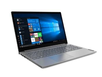 "купить NB Lenovo 15.6"" ThinkBook 15-IML Grey (Core i5-10210U 8Gb 512Gb) в Кишинёве"