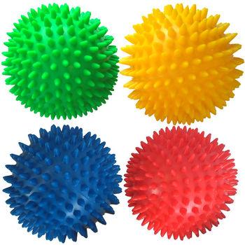 Мяч массажный  d=9 см (8559)
