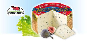 """купить """"MONTSALVAT"""" Сыр с плесенью  ИТАЛИЯ 200гр=59 ЛЕЙ в Кишинёве"""