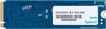 купить M.2 NVMe SSD 1.0TB Apacer AS2280P4 в Кишинёве