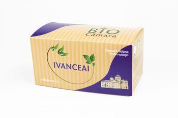 Ферментированный Иван-чай, 50 г (25 x 2 г)