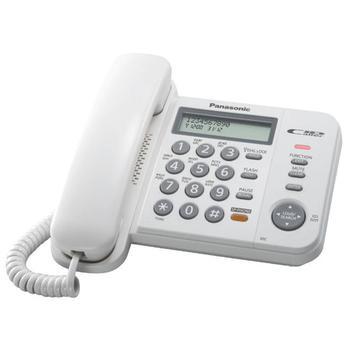 Телефон PANASONIC KX TS-2356AW