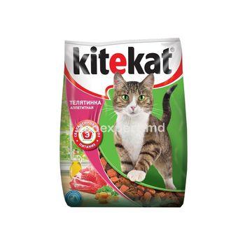 купить Kitekat Аппетитная телятина 1kg ( развес) в Кишинёве