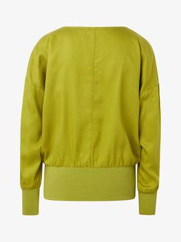 Блуза Tom Tailor Оливковый tom tailor 1015020