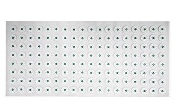 Аппликатор Кузнецова, 144 элемента, 26x56 см MRKT (2729)