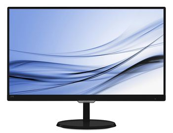 "купить Монитор 23.0"" Philips ""237E7QDSB"", G.Black в Кишинёве"