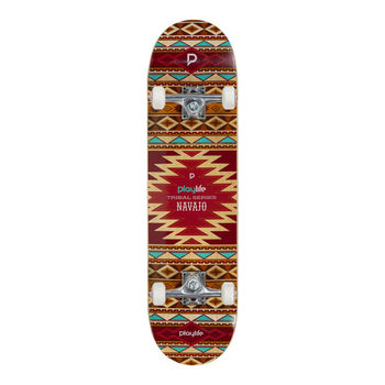 купить Скейтборд Powerslide PlayLife Skateboard 78.9*20.3 cm, 880xxx в Кишинёве