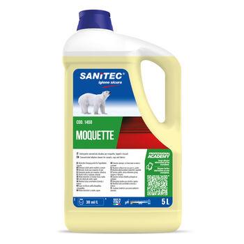Moquette - Средство для ковров 5 кг