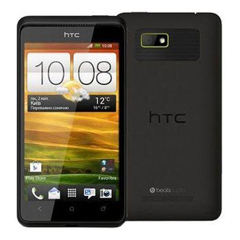 HTC Desire 400 2 SIM (DUAL) Black