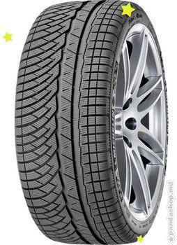 Michelin Pilot Alpin PA4 275/40 R19