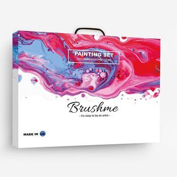 купить BrushMe Набор для творчества в Кишинёве