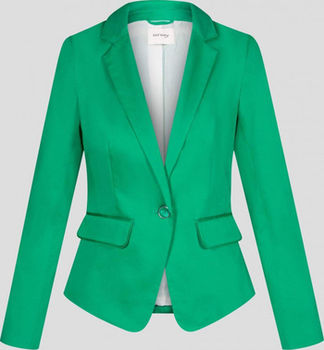Пиджак ORSAY Зеленый