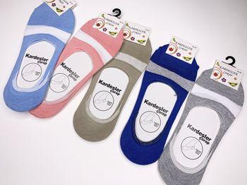 купить Kardesler носки для мокасин в Кишинёве