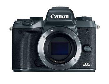 DC Canon EOS M5 Body