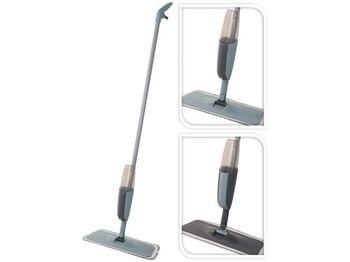 купить МОП для пола 35X9.5cm с распылителем и емкостью для жидкости в Кишинёве