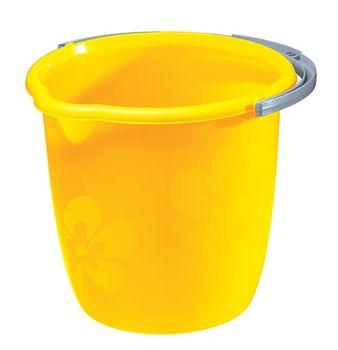 Ведро BYTPLAST 4312584 (для мусора, 8 л)