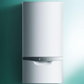 Газовый конденсационный котел VAILLANT EcoTEC Plus VU 486 /5-5 (48 кВт)