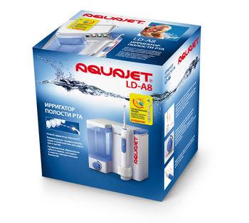 купить Ирригатор Aquajet в Кишинёве