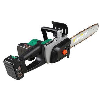 купить Пила цепная New Beat NBT-CC-16A с 2 батареями 42V в Кишинёве
