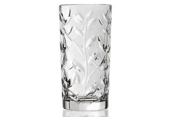 Набор стаканов для напитков Laurus 6шт, 360ml