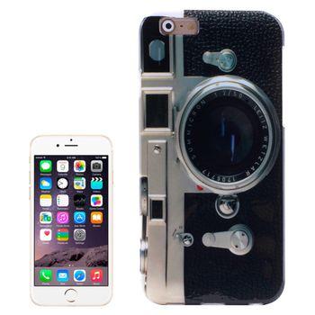 "Чехол ""Фотоаппарат"" для iPhone 6"