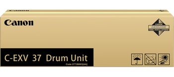 Drum Unit Canon C-EXV37, 112 000 pages A4 at 5% for Canon ADV iR400i,500i & iR1730i,40i,50i