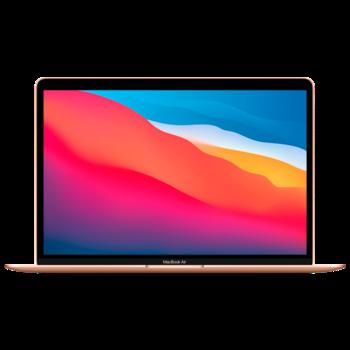 купить Apple MacBook Air 2020 (MGNE3), Gold в Кишинёве