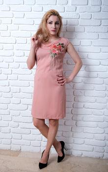 купить Платье Simona ID 9194 в Кишинёве
