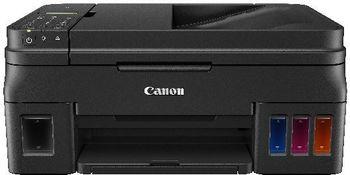MFD Canon Pixma G4400 + Paper Canon PT-101, A4,