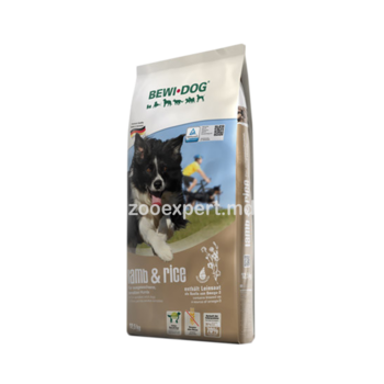 купить Bewi Dog Lamb & Rice 12.5 kg в Кишинёве