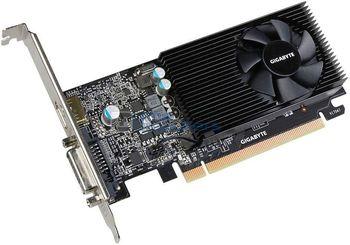 cumpără Placă video Gigabyte GeForce® GT 1030 2GB GDDR5 în Chișinău