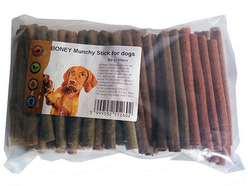cumpără Boney Munchy stick - жевательные палочки, 920g în Chișinău
