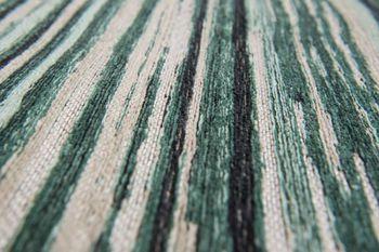 купить Ковёр ручной работы LOUIS DE POORTERE Atlantic Green Stripes 8592 в Кишинёве