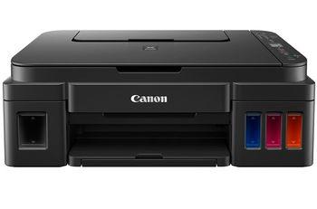 MFD Canon Pixma G3415, Color Printer/Scanner/Copier/Wi-Fi, A4, Print 4800x1200dpi_2pl, Scan 600x1200dpi, ESAT 12.2/8.7 ipm,64-275г/м2, LCD display_6.2cm,USB 2.0, 4 ink tanks: GI-490BK,GI-490C,GI-490M,GI-490Y