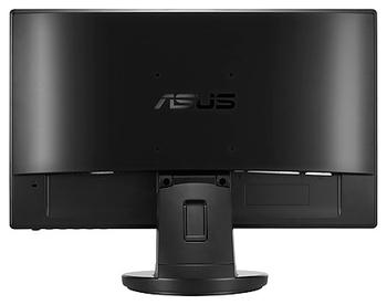 ASUS VE228TR, чёрный